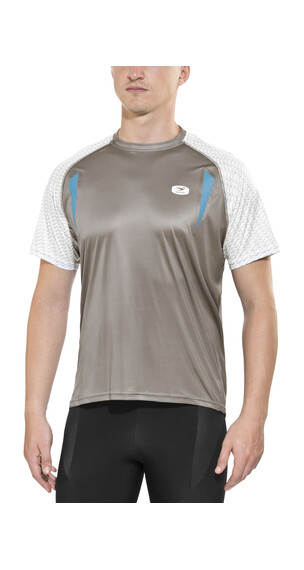 Sugoi Evo-X - Maillot manches courtes Homme - gris